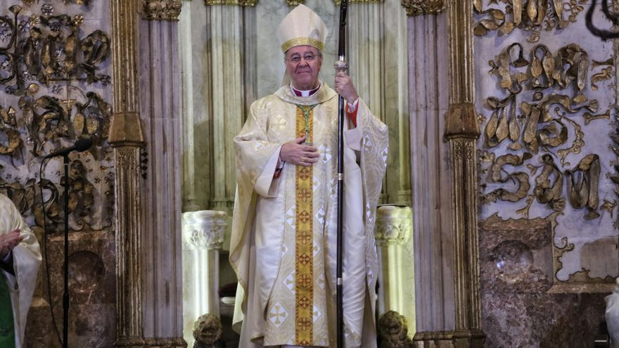 Mallorca hat einen neuen Bischof