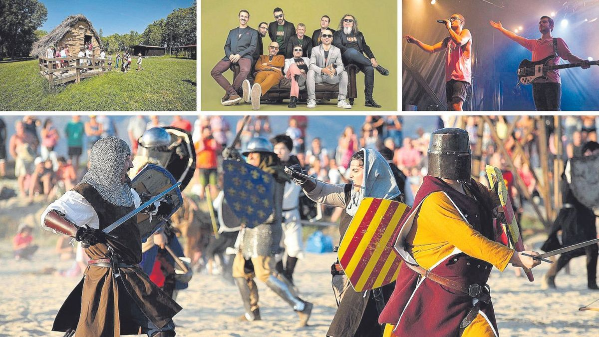 Què puc fer aquest cap de setmana a Girona?