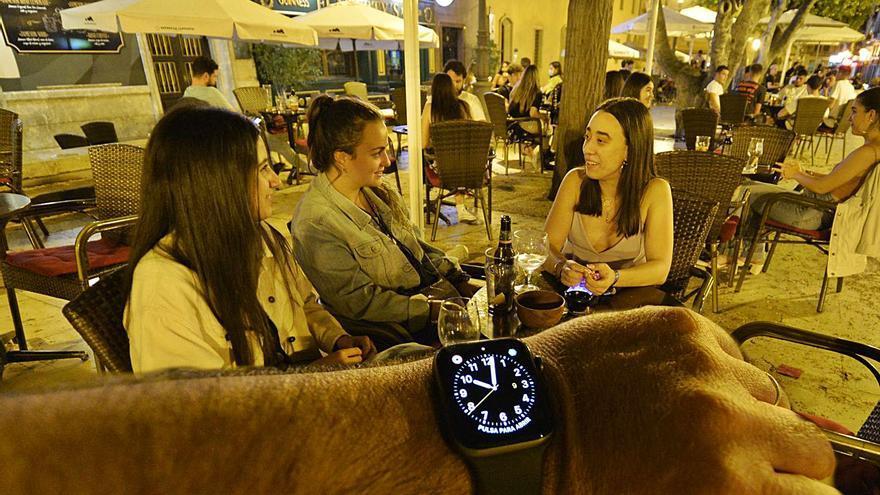 La vida sin estado de alarma en la provincia de Alicante