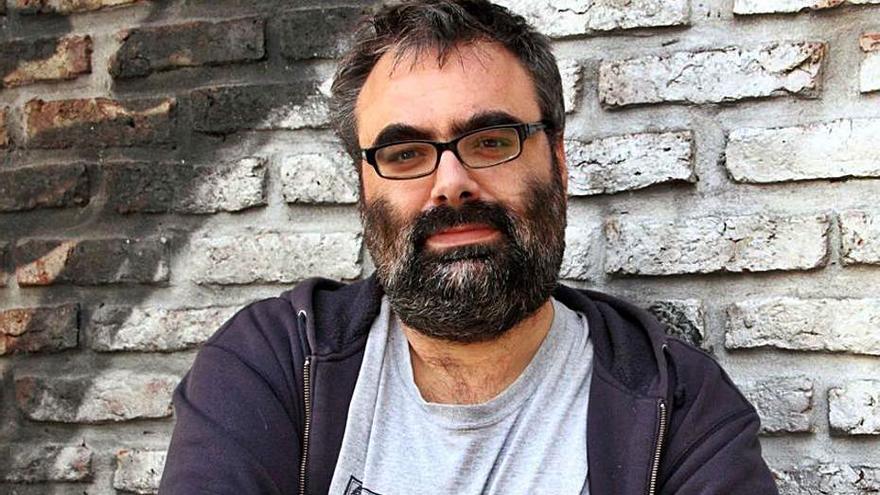 Fernández-Savater analiza el 15M en 'Cartagena Piensa'