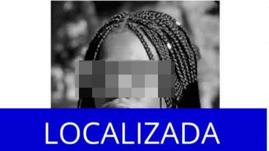 Buscan a una menor de 16 años desaparecida en Inca