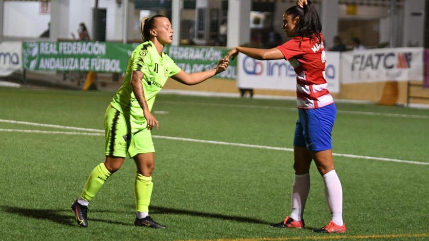 El Córdoba Femenino y el Pozoalbense caen en la Copa de Andalucía