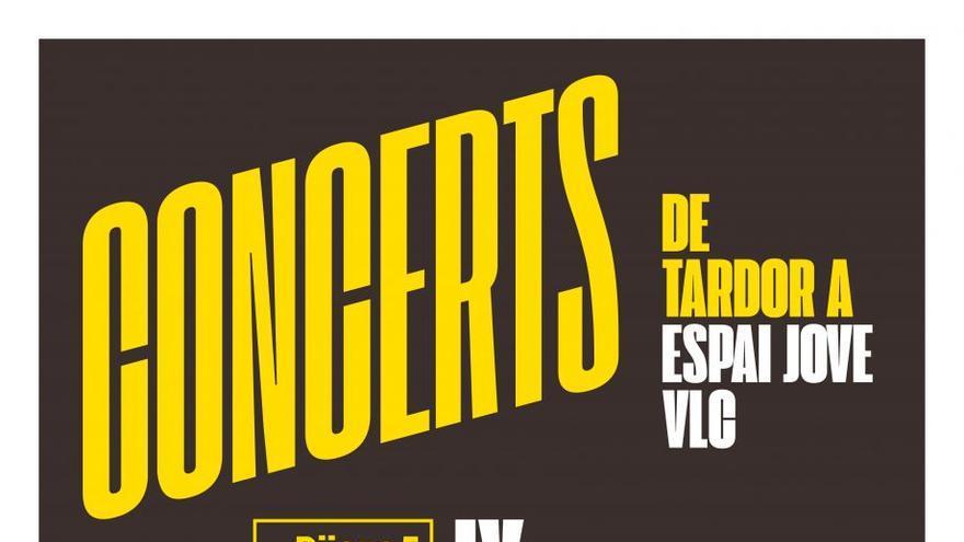 Ly Raine - Concerts de tardor