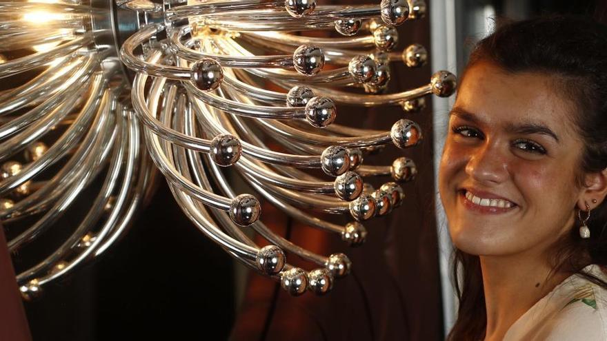 Amaia anuncia que ha dado positivo en coronavirus y cancela sus conciertos