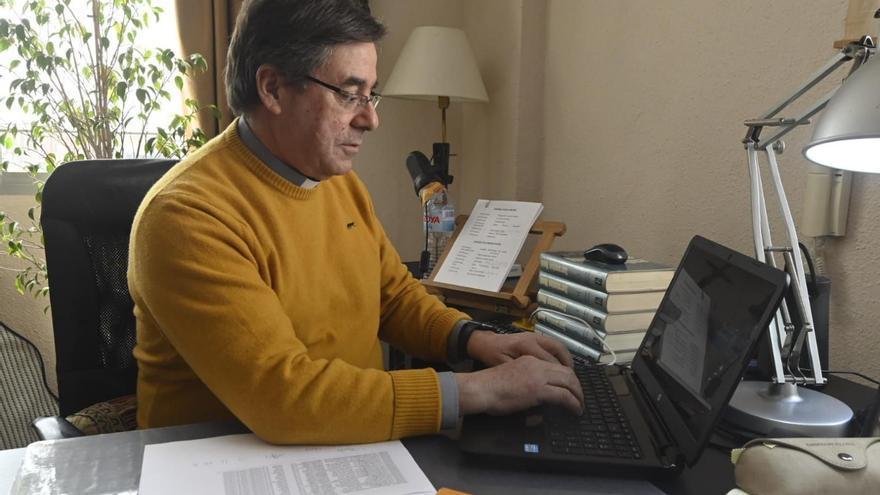 A Dios por el camino de internet en Castelló