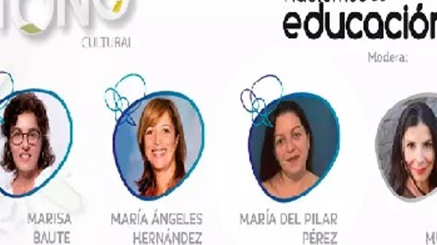 Foro Hablemos de Educación | Un aula en el salón de casa