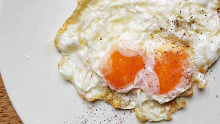 Los aragoneses consumieron una media de 173 huevos por persona durante 2020