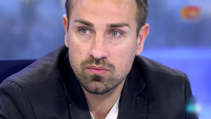 Rafa Mora vive su peor tarde en Telecinco: la audiencia quiere verlo fuera de 'Sálvame'