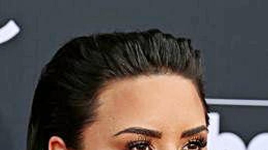 Demi Lovato cantará el himno de los Estados Unidos en el Super Bowl