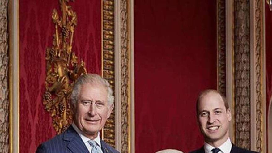 El virus llega a los Windsor: Carlos de Inglaterra, contagiado