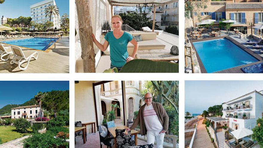 Diese Hotels auf Mallorca halten tapfer durch statt zuzusperren