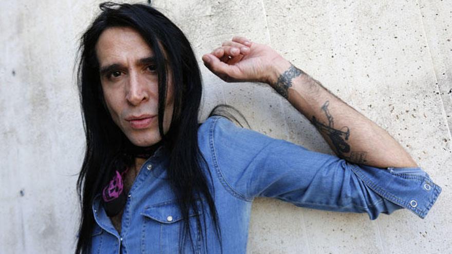 Mario Vaquerizo, el concursante estrella de 'Tu cara me suena 8'