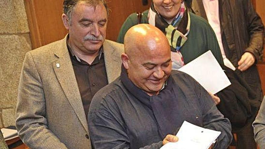 El Consorcio elige hoy presidente y Seoane amenaza con disolverlo si sigue Santiso