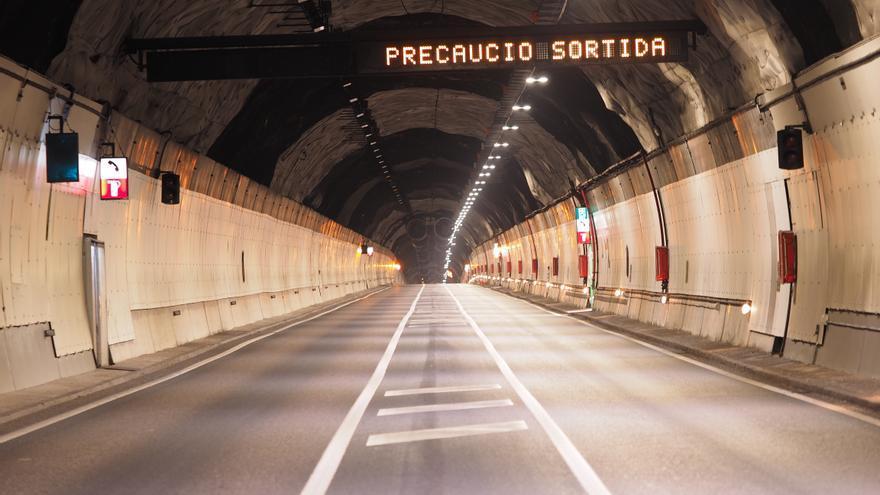 El Túnel del Cadí avança en el seu compromís amb el medi ambient