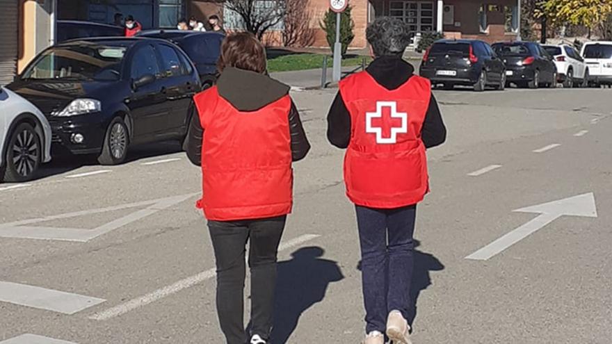 Gironella activa la figura dels agents de salut per informar sobre la covid-19 al municipi