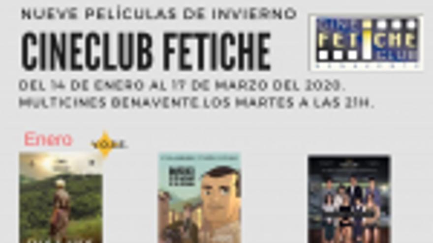 Ciclo de Invierno - Buñuel en el laberinto de las tortugas