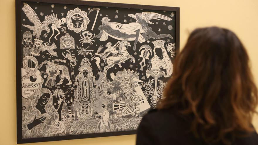 La Bienal Martínez Guerricabeitia reflexiona  sobre el fracaso