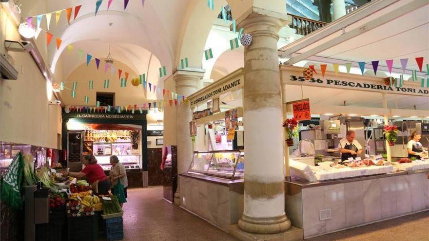 Los mercados municipales de Córdoba tendrán su 'marketplace' para vender por internet