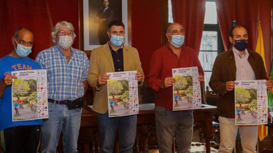 Vilagarcía pedaleará por la inclusión de las personas con diversidad funcional