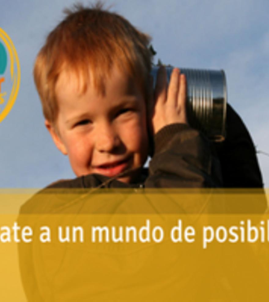 Fundación Ibercaja - Conferencia Como hablar a tus hijos