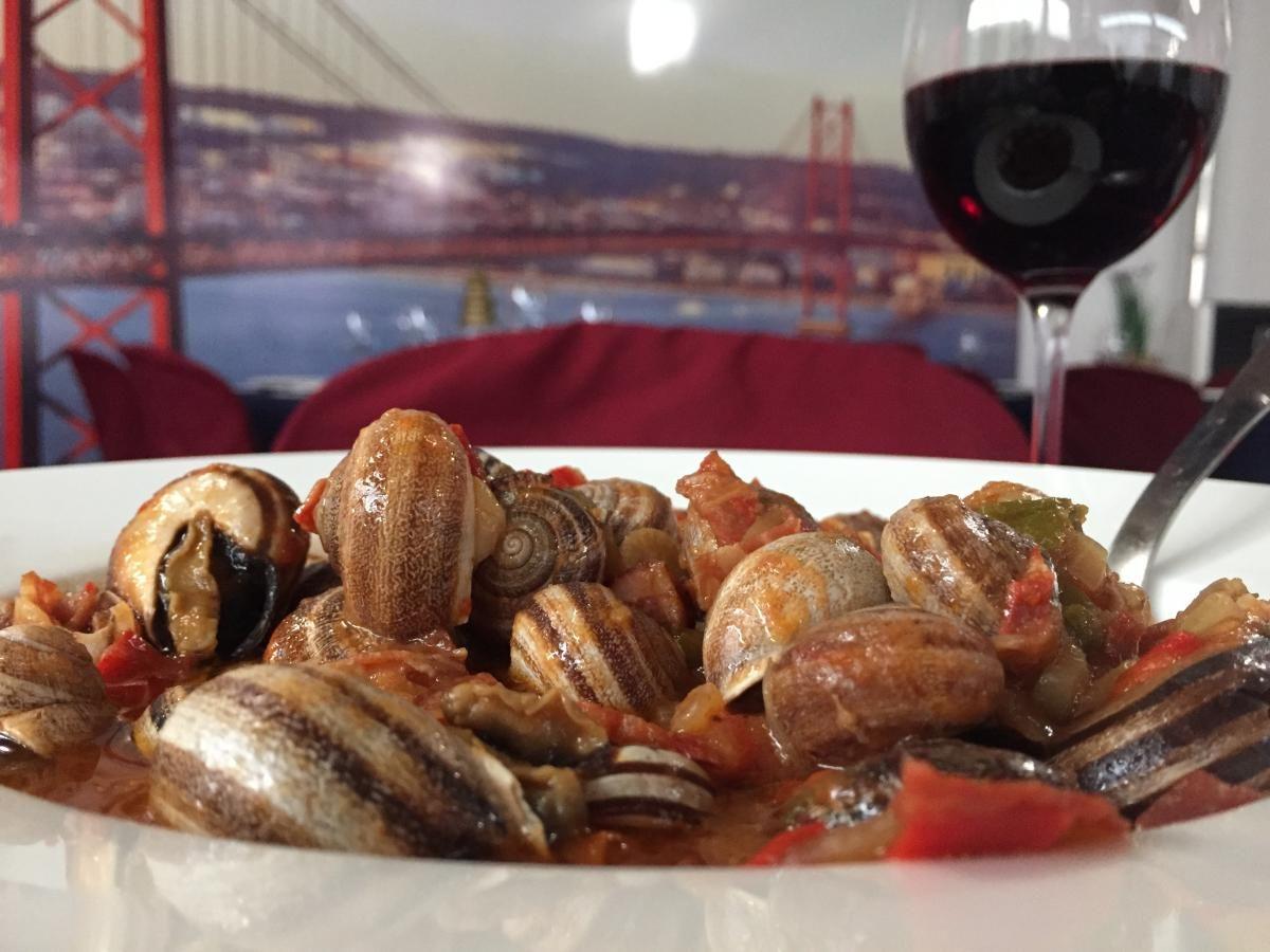 El restaurante 'El corral del rey' de Barbaño (Badajoz) en imágenes