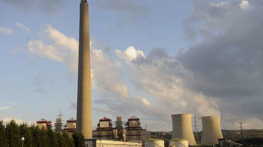 As Pontes reclama en Bruselas que Galicia se incorpore al fondo de la descarbonización