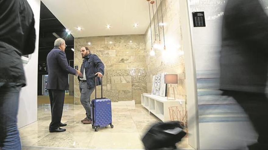 Casi 4.000 castellonenses dejan la provincia al mes para trabajar fuera