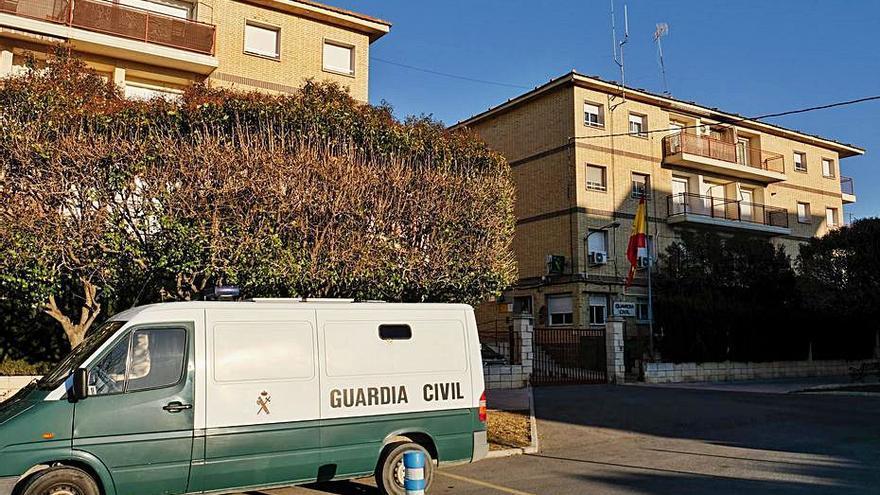El menor apuñalado en Villena se había peleado días antes con su presunto agresor