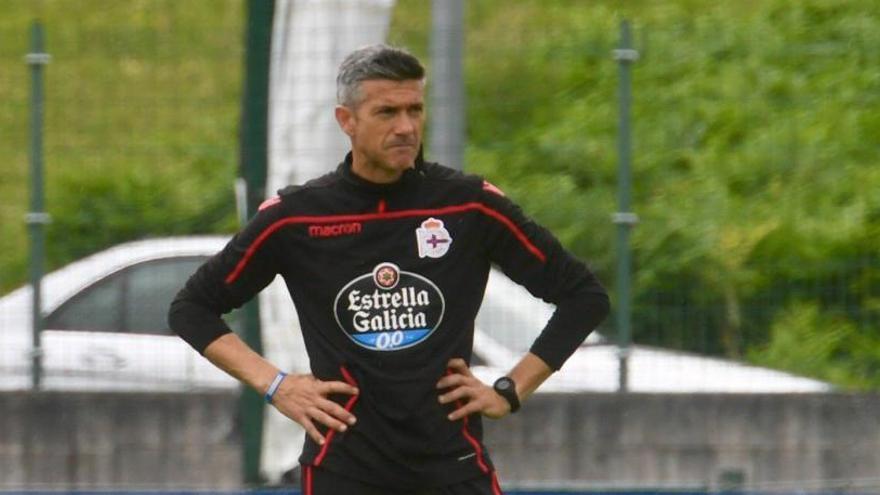 Martí, primera opción del Oviedo para sustituir a Egea