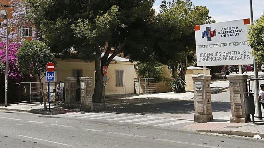Agreden a una conductora tras el atropello de un niño en Alicante
