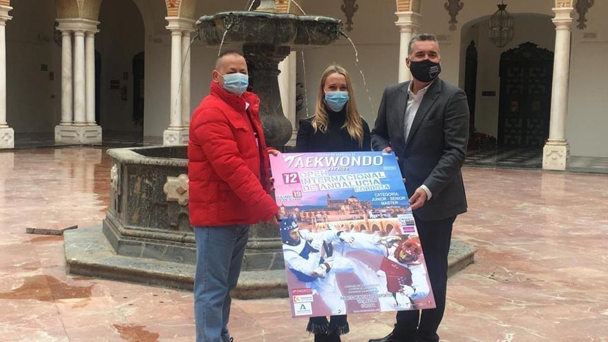 200 taekwondocas acudirán a Vista Alegre
