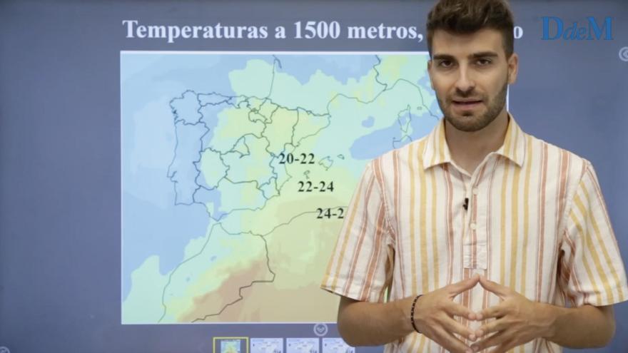El tiempo del fin de semana en Mallorca: El verano se impone
