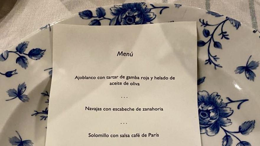 Brindis con Rioja y Rueda en la cena de clausura de Alicante Gastronómica