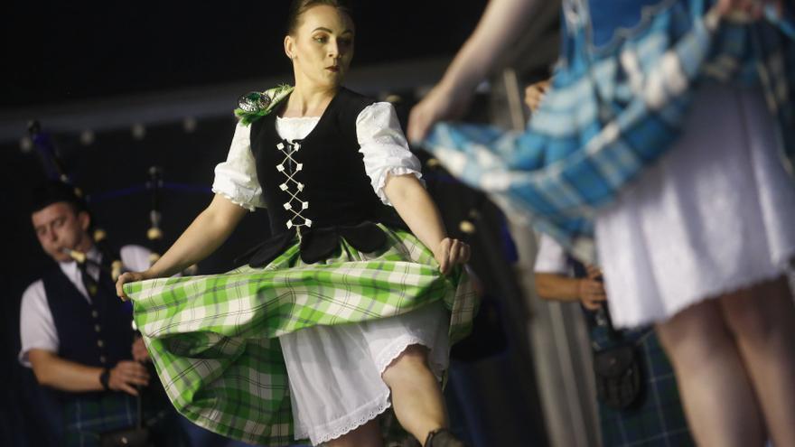 El Intercéltico de Avilés se cae del calendario festivo de julio