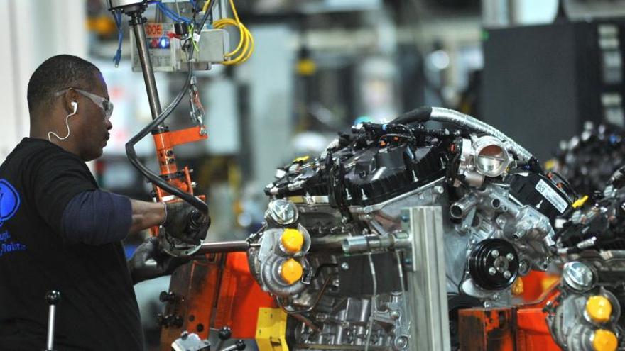 Ford despedirá a 7.000 empleados, un 10% de su plantilla mundial