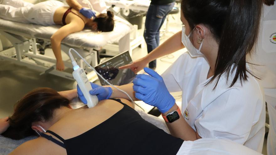 Fórmate en fisioterapia invasiva con las técnicas más novedosas con este Título de Experto