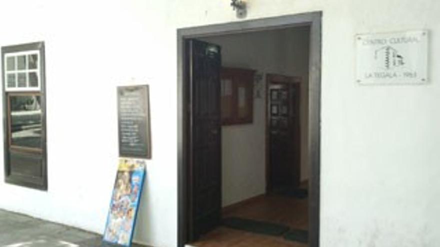 Centro Sociocultural La Tegala de Haría