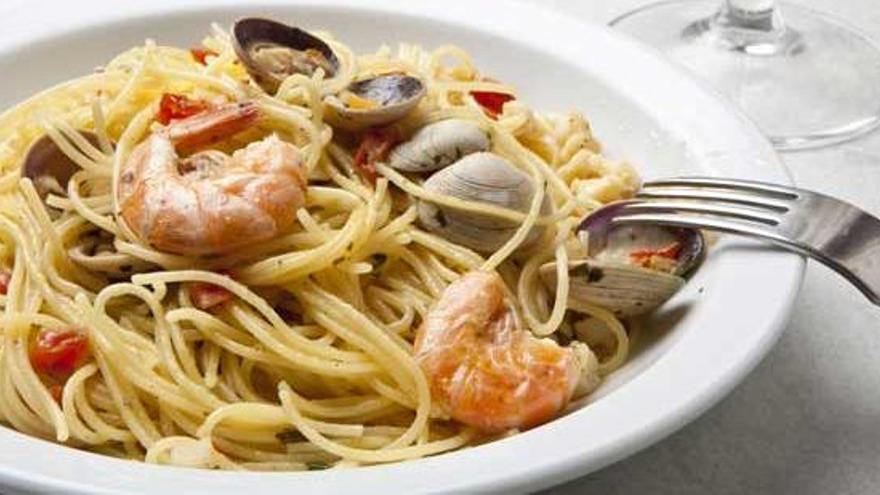 Turistes japonesos denuncien un compte de 430 euros per dos plats de pasta a Roma