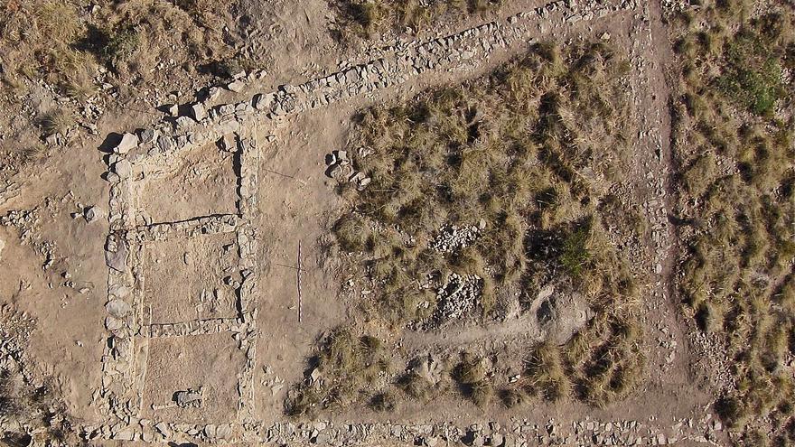 Se vende fortín ibero en El Campello