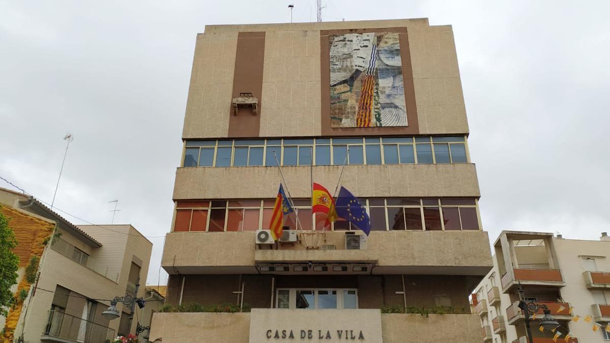 Así es la movilidad en Mislata, la ciudad más densa de España