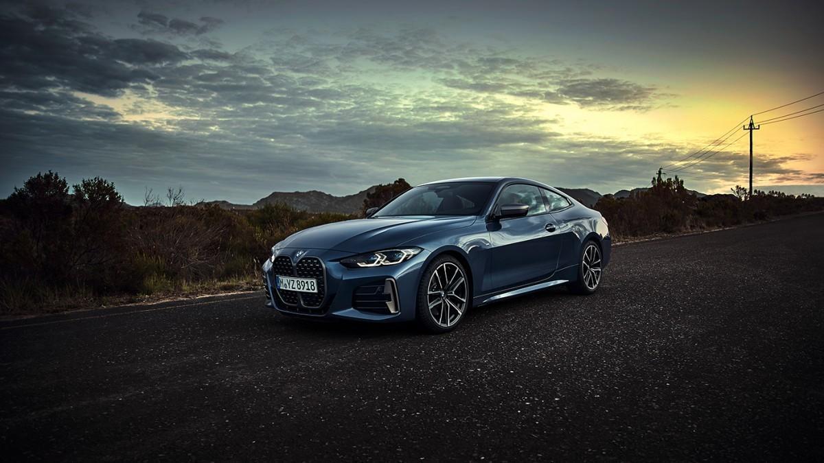 BMW pone precio al nuevo Serie 4 Coupé, desde 48.400 euros