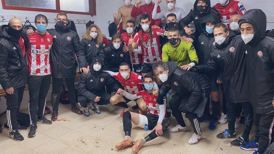 Aplazado el Zamora-SD Logroñés de Copa del Rey