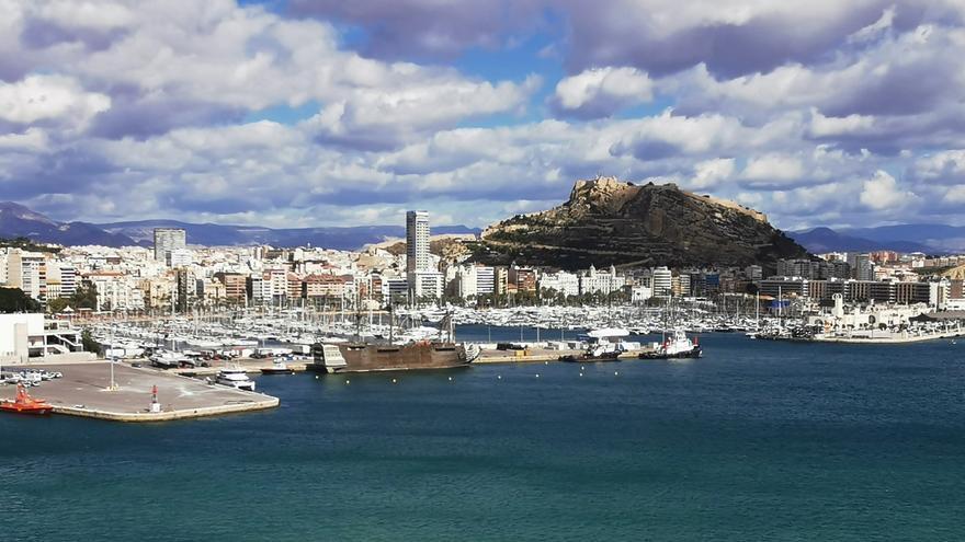 Hacienda bloquea el convenio colectivo de Puertos del Estado que afecta a cien trabajadores en Alicante