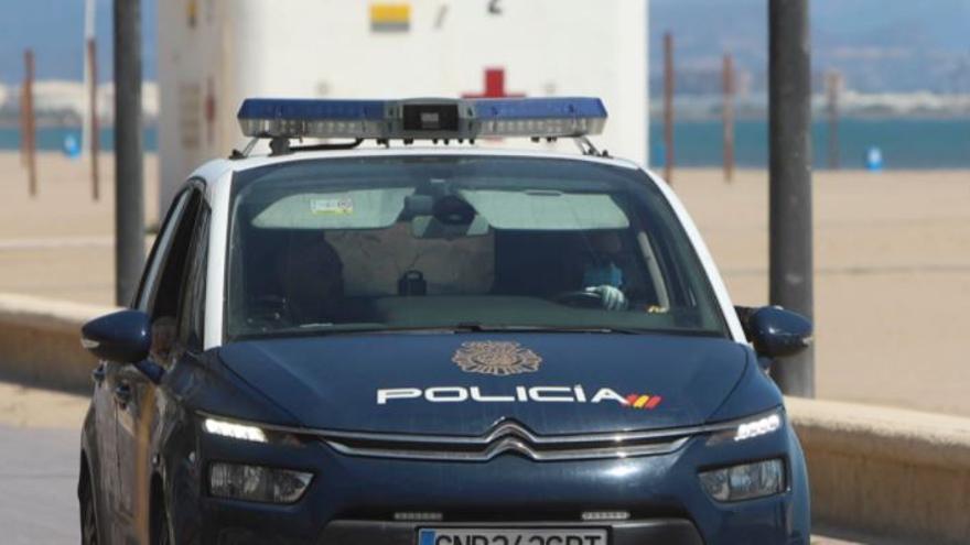 Se elevan a 3 los detenidos por la agresión en València del 1 de mayo