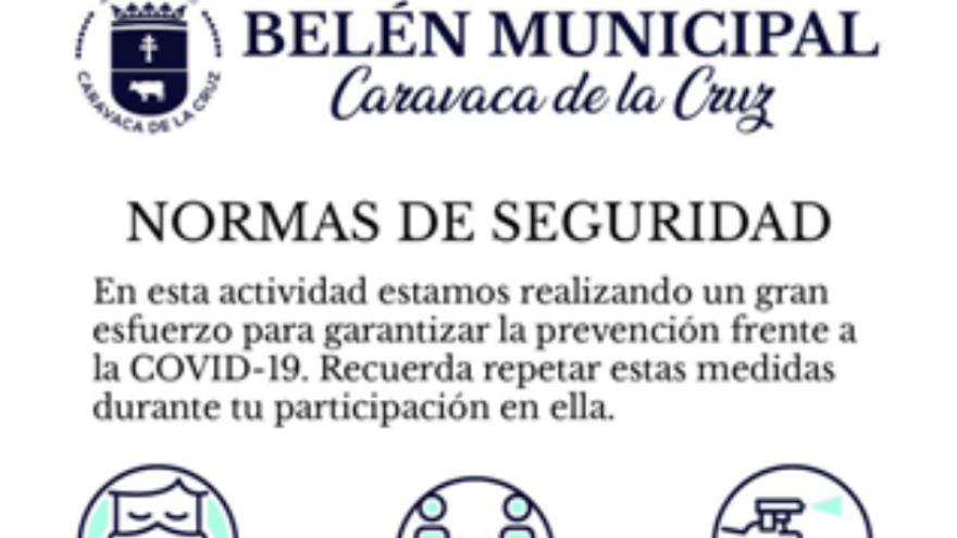 Belén Municipal de Caravaca de la Cruz