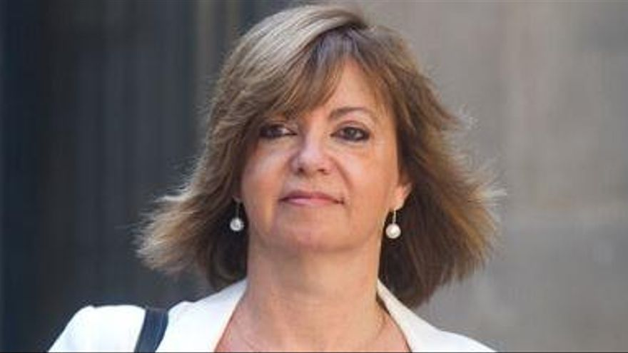 El TC rechaza el primer recurso contra la sentencia del procés