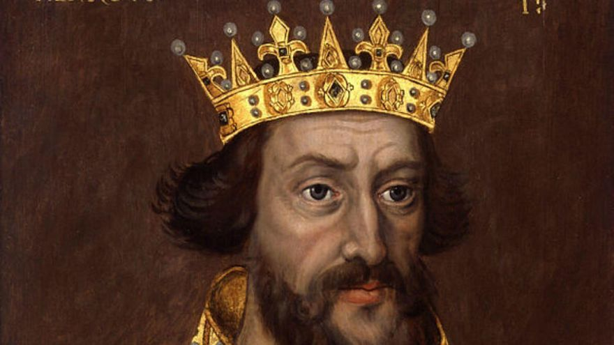 Inglaterra, 1066