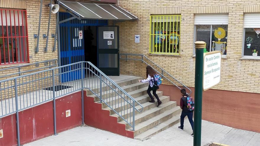 Educación tramita obras por 3,3 millones en colegios e IES en Plasencia