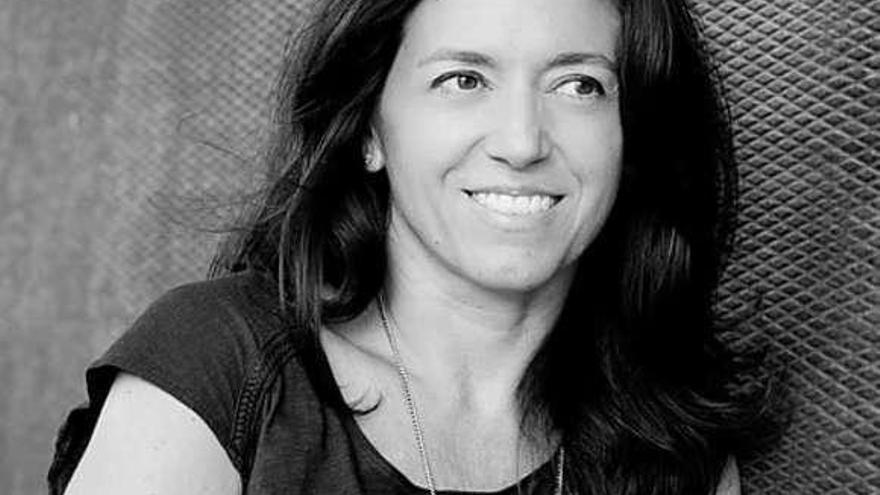 """Mónica Rivas: """"Nada dura para siempre; ni una emoción ni un pensamiento"""""""