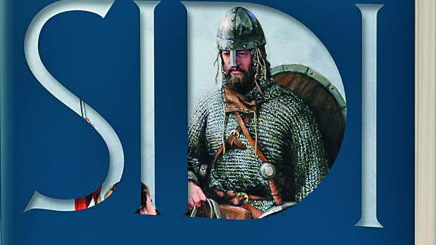 Que viene el Cid